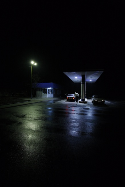 Art and Documentary Photography - Loading 31-56-57-UA_Ivn_gas_station08_52871z.jpg