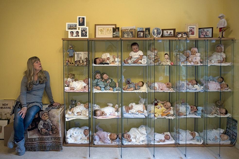 Art and Documentary Photography - Loading Salli and Nursery.jpg