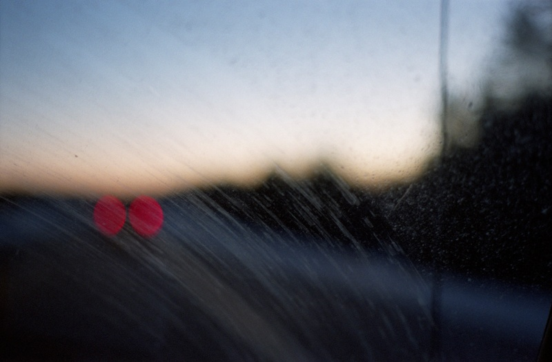 Art and Documentary Photography - Loading Twilight in car print_1.jpg