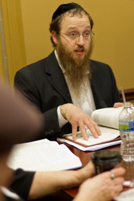 Art and Documentary Photography - Loading Torah Study-0459.jpg