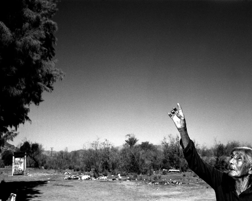 Art and Documentary Photography - Loading 20020404_Pascuala.jpg