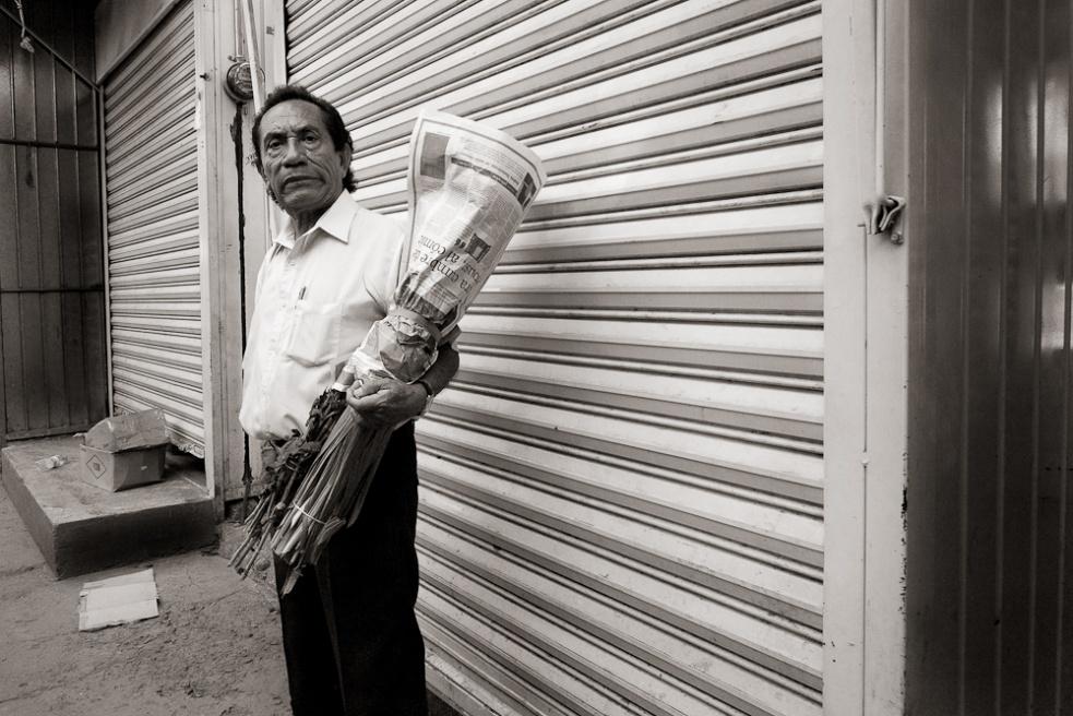 Art and Documentary Photography - Loading Oaxaca01.jpg