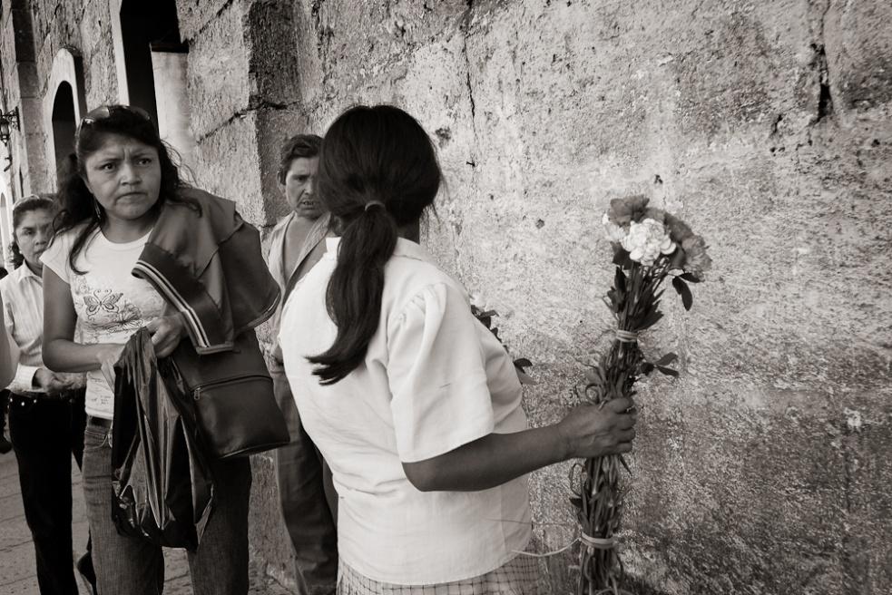 Art and Documentary Photography - Loading Oaxaca07.jpg