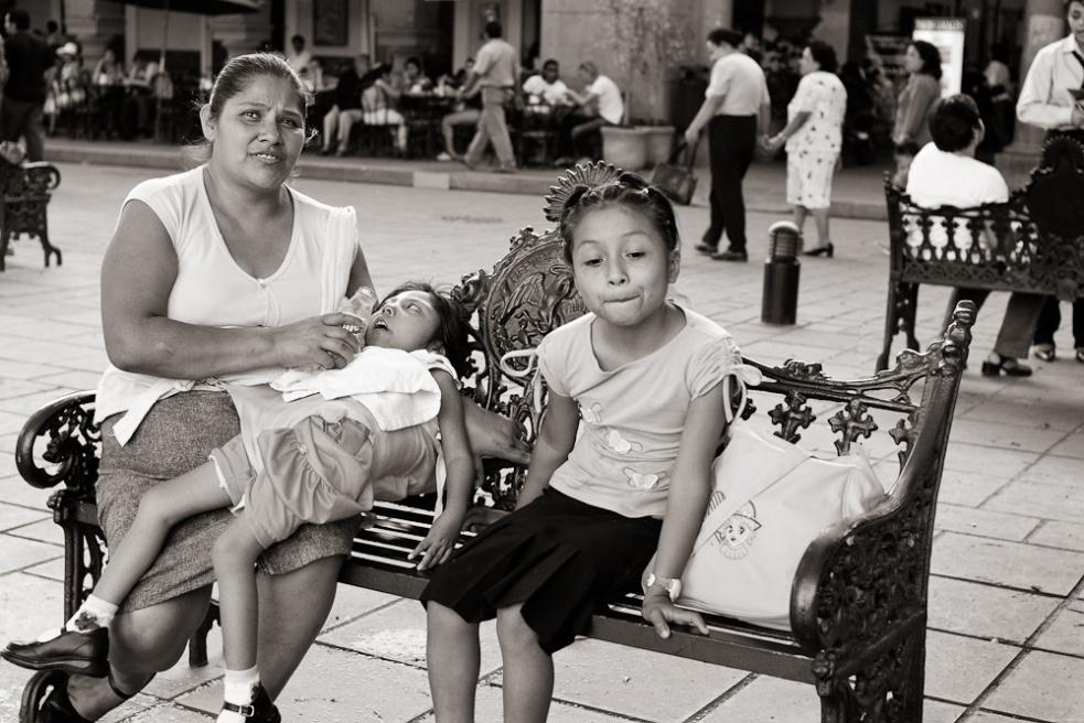 Art and Documentary Photography - Loading Oaxaca08.jpg