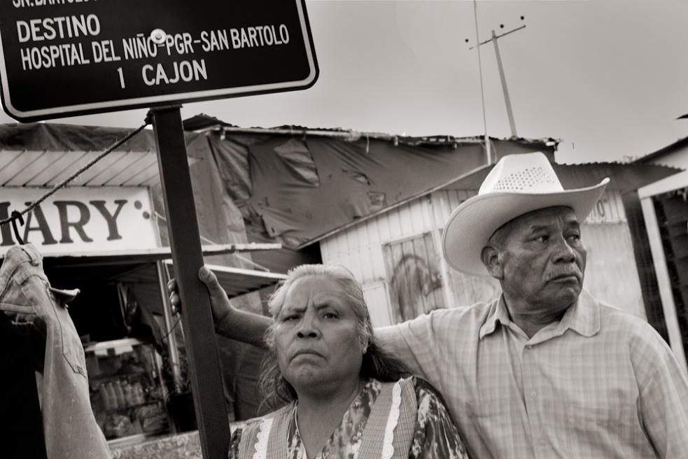 Art and Documentary Photography - Loading Oaxaca12.jpg