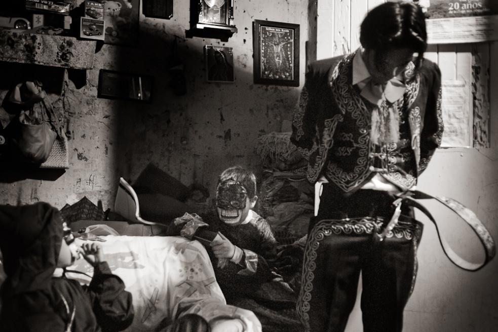 Art and Documentary Photography - Loading Oaxaca16.jpg