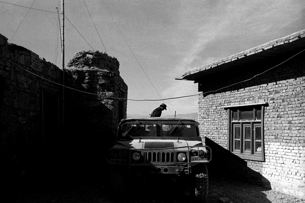 Exerpt, Afghanistan