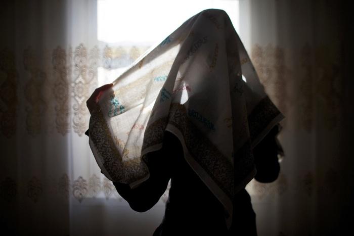 Goodbye My Chechnya