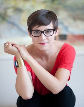 Sophie Brechu-West Photo