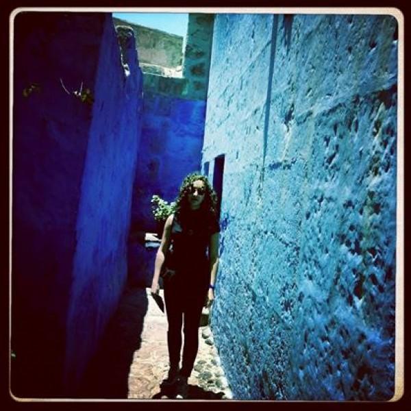 Maïa Booker Photo